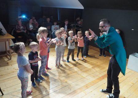 Tańcobajki