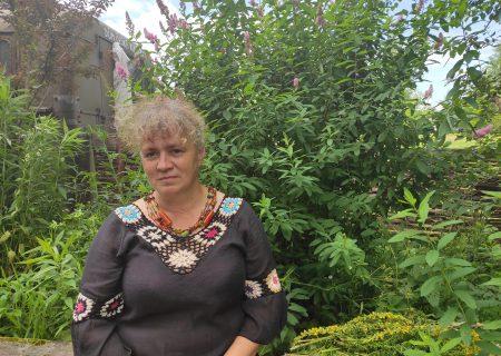 Badania terenowe – Renata Płoskoń