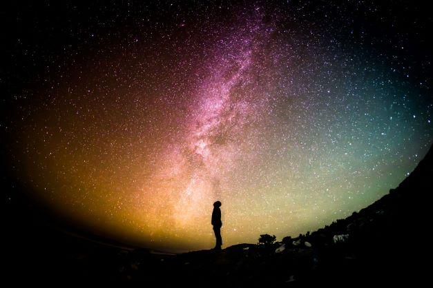 Sztuka Wrażliwości: Spektrum zainteresowań – Ale kosmos!